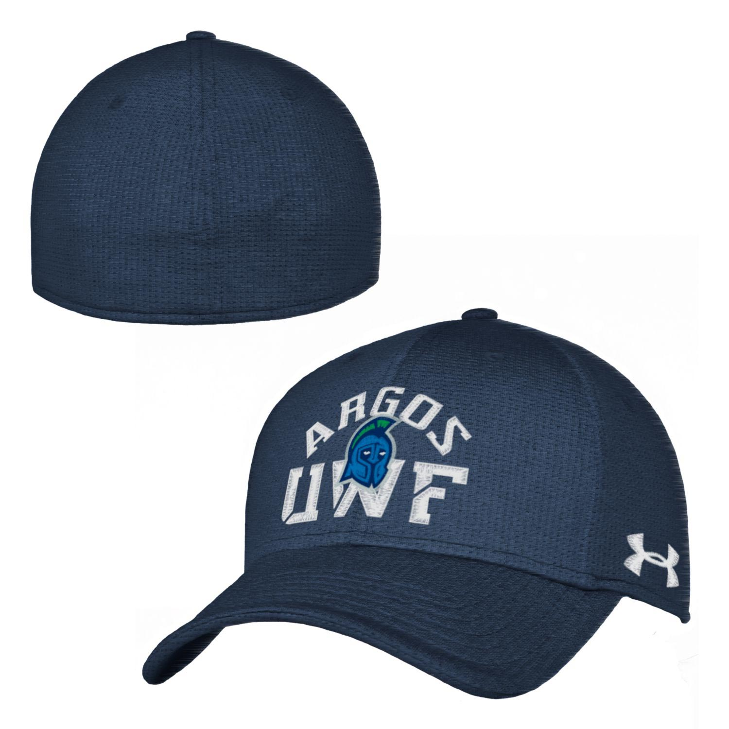 MEN & WOMEN'S CLASSIC FIT UA HAT