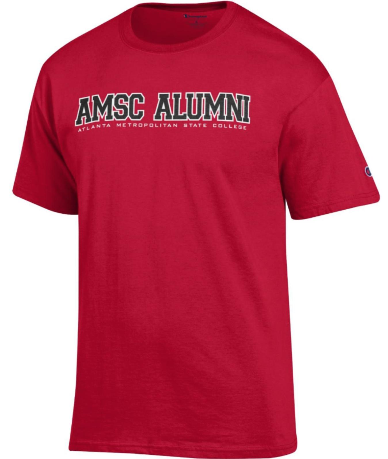 Atlanta Metropolitan State College Trailblazers Alumni Short Sleeve T-Shirt