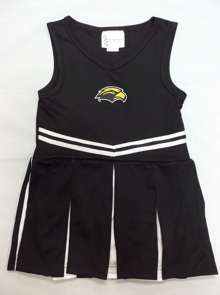 Childrens Cheer Dress