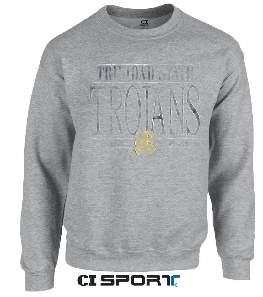 Trinidad State Trojans Sweatshirt