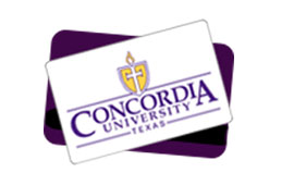 Concordia $200 Gift Card