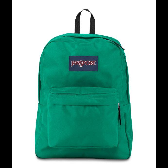 Superbreak Backpack - Varsity Green