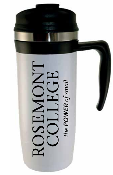 Rosemont Travel Mug With Handle