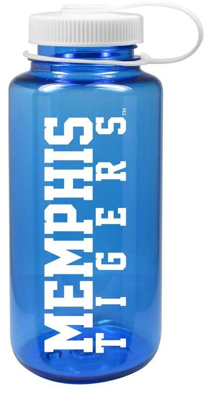 Blue Nalgene Bottle