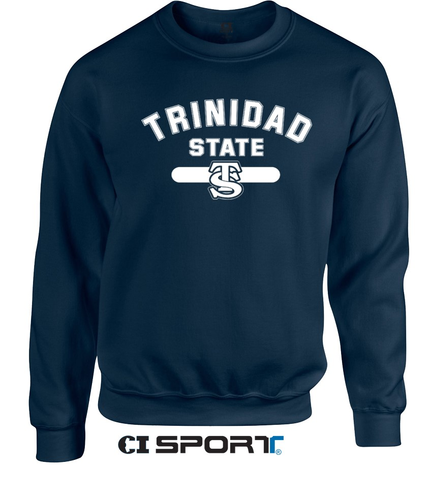 Trinidad State Sweat Shirt