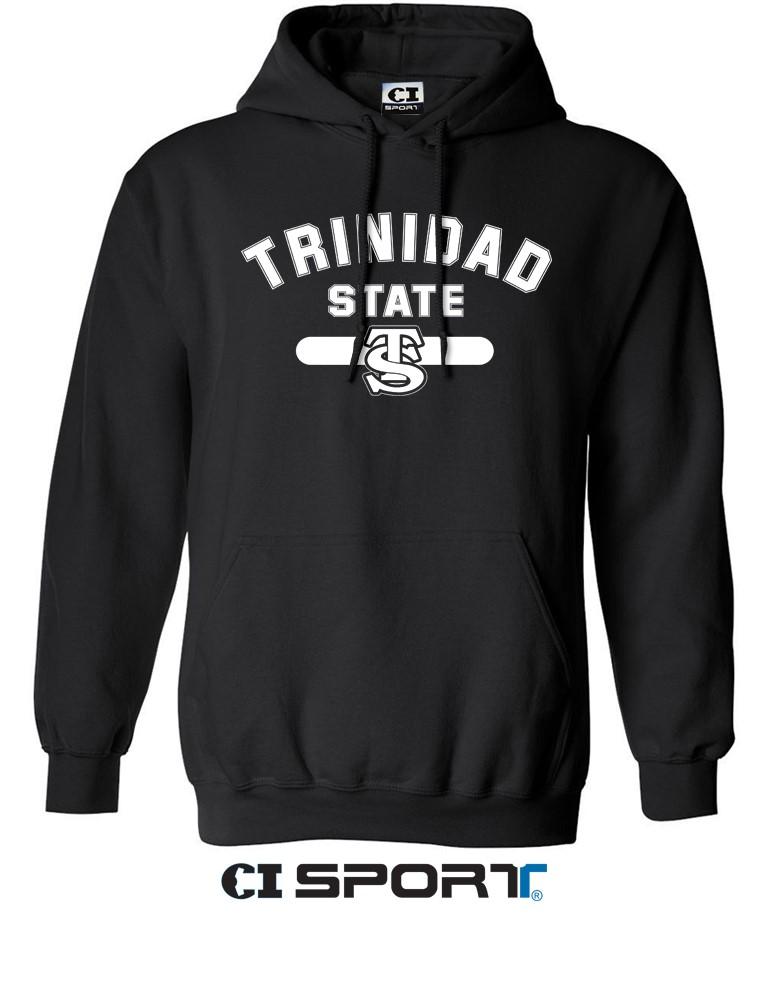 Trinidad State Hoodie