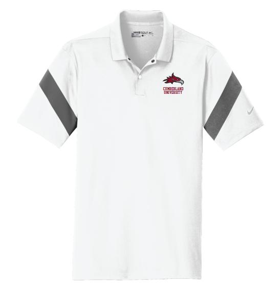 Cumberland University Phoenix Nike Polo