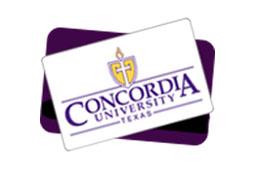 Concordia $25 Gift Card