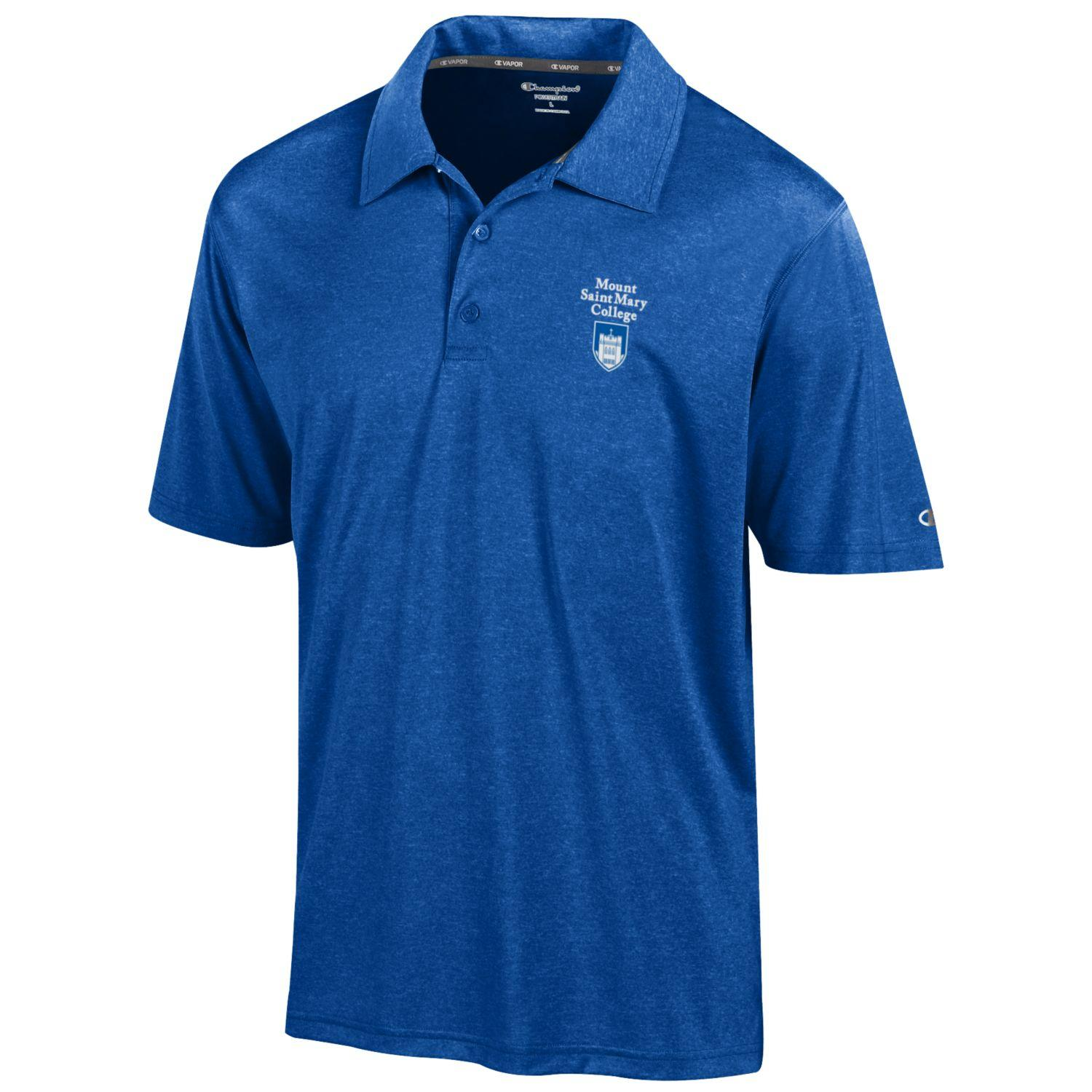 Champion Polo Royal Blue