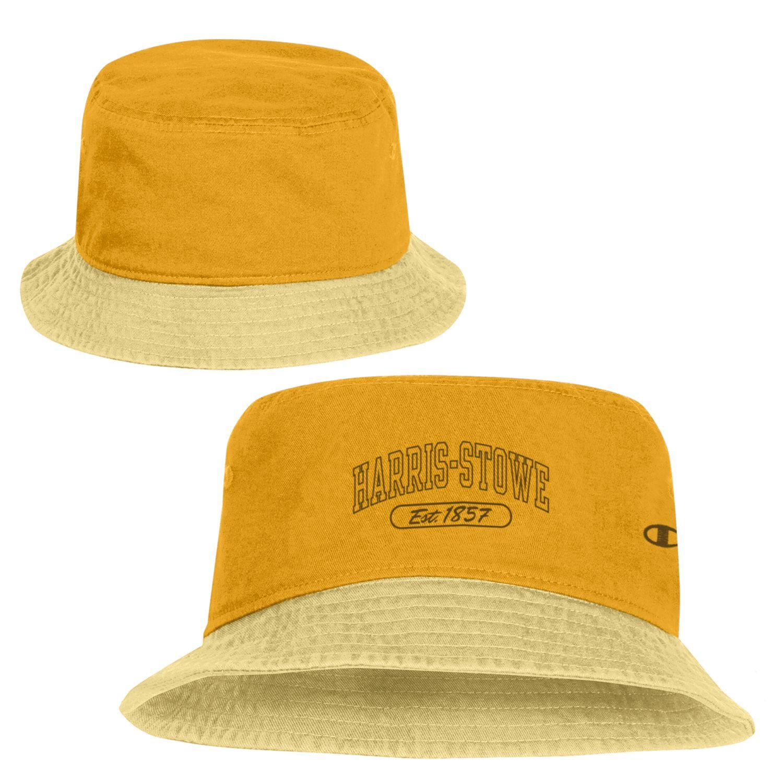 Harris Stowe Bucket Hat