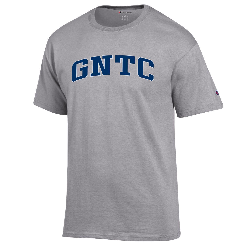 GNTC Arch Tshirt