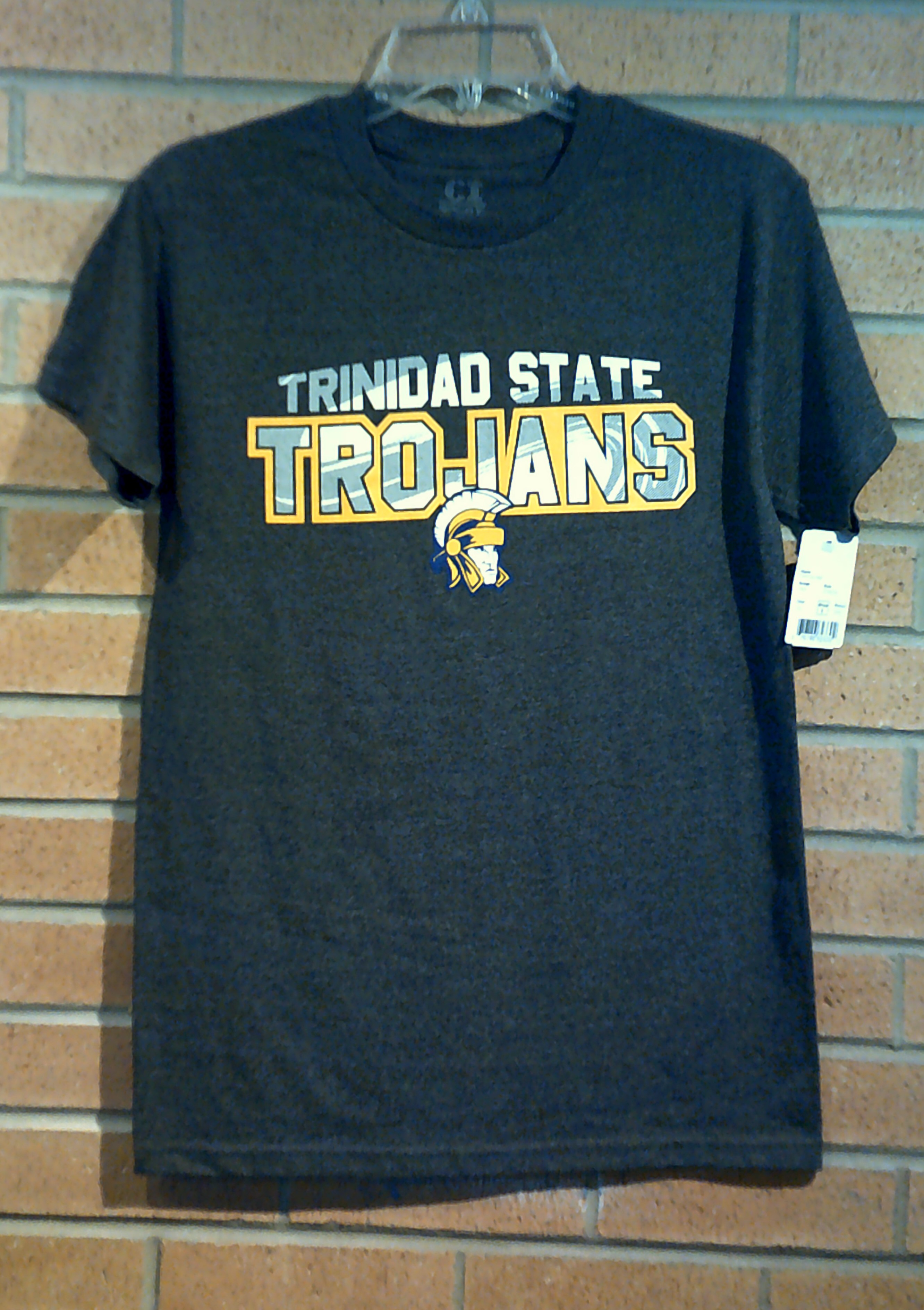 Trindad State Trojans T-shirt