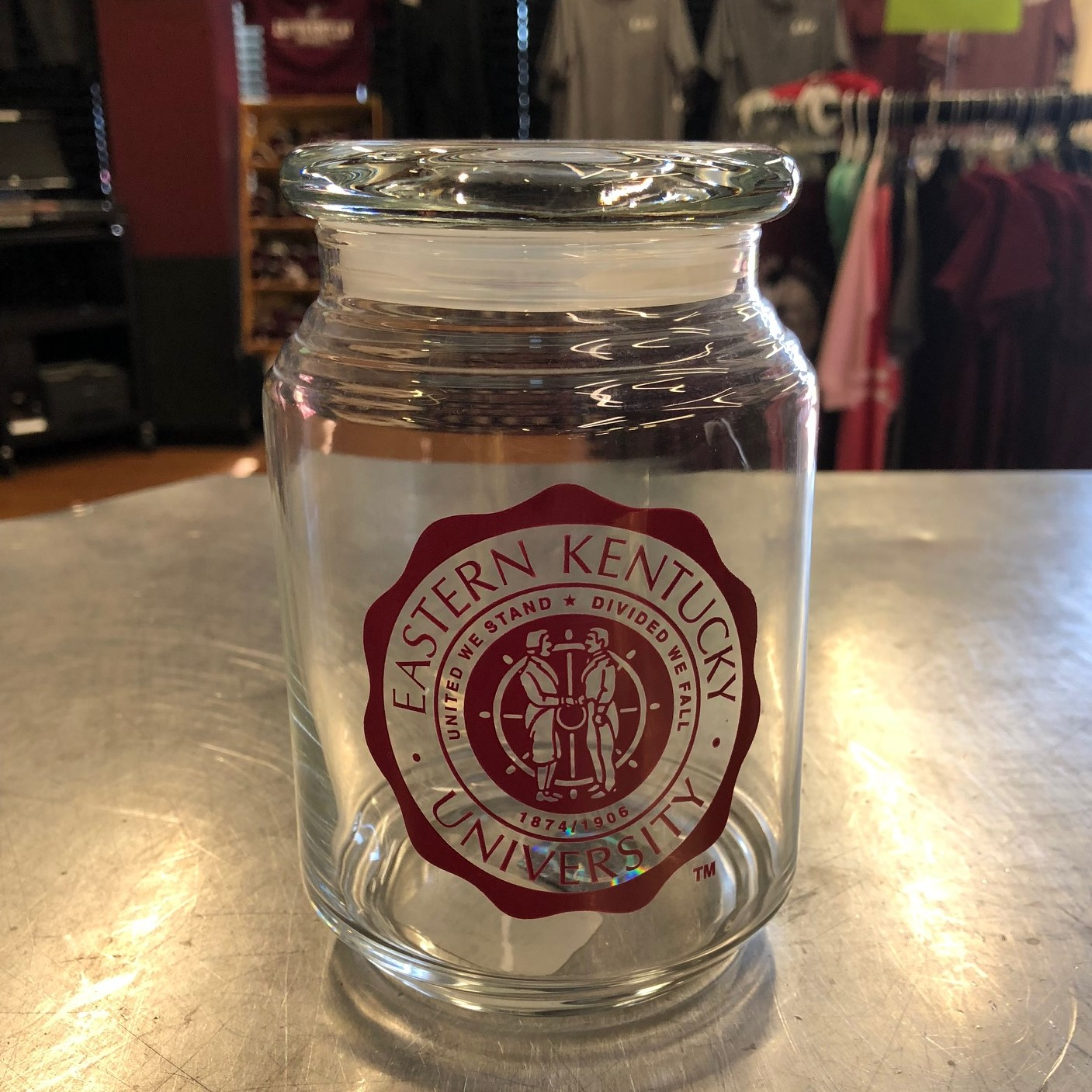 26 OZ ELEVATION JAR