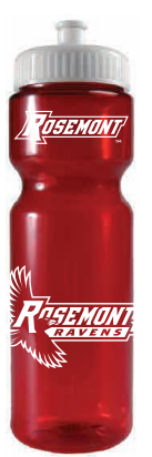 Red Pete Bottle