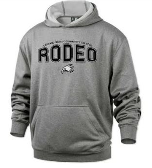 LCCC Rodeo Special Order Hoodie
