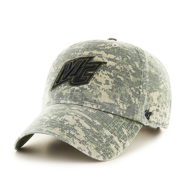 OHT Digi Camo Hat