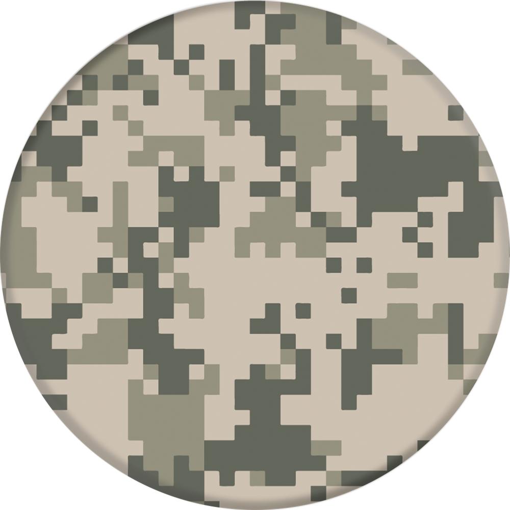 PopSockets Action PopGrip - Pattern BP Digital Camo