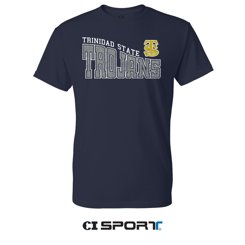 Trinidad State Trojans t-shirt