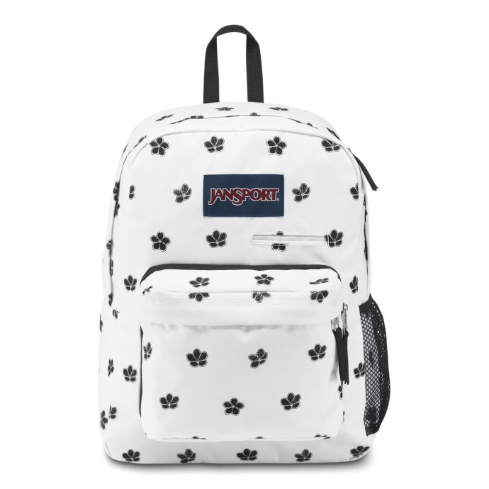 Digibreak Laptop Backpack - White Cherry