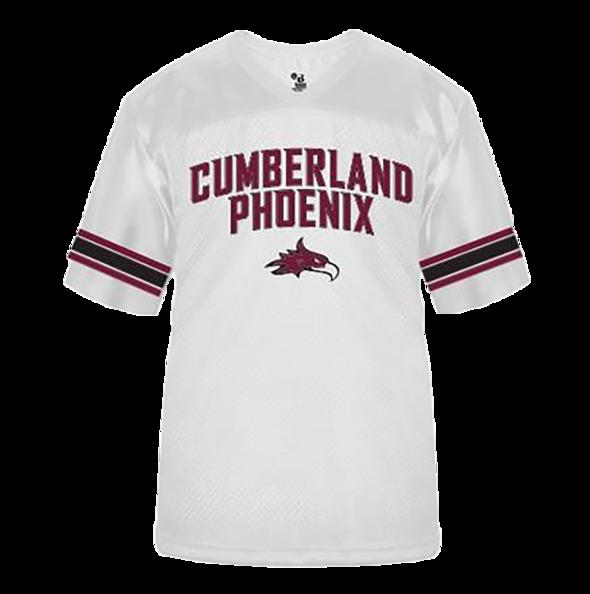 Cumberland Phoenix Fan Jersey