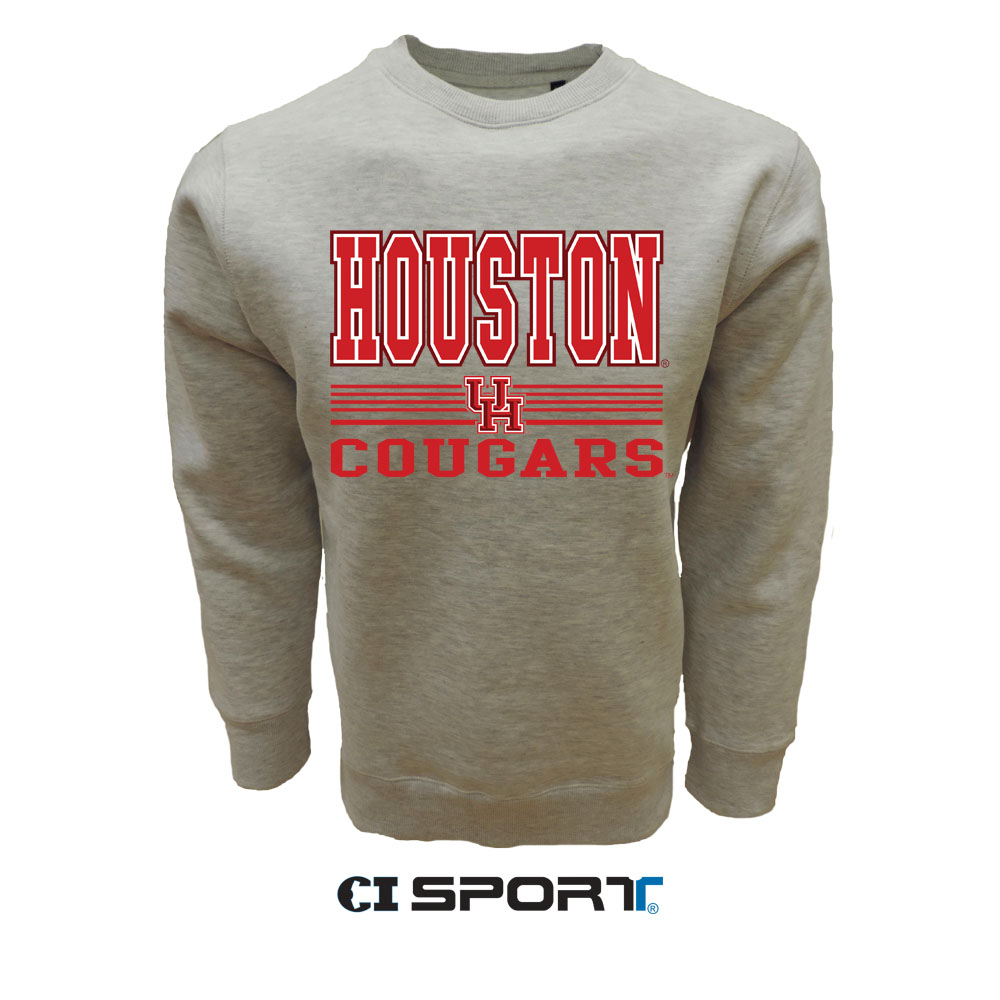 Houston Cougars UH Crew