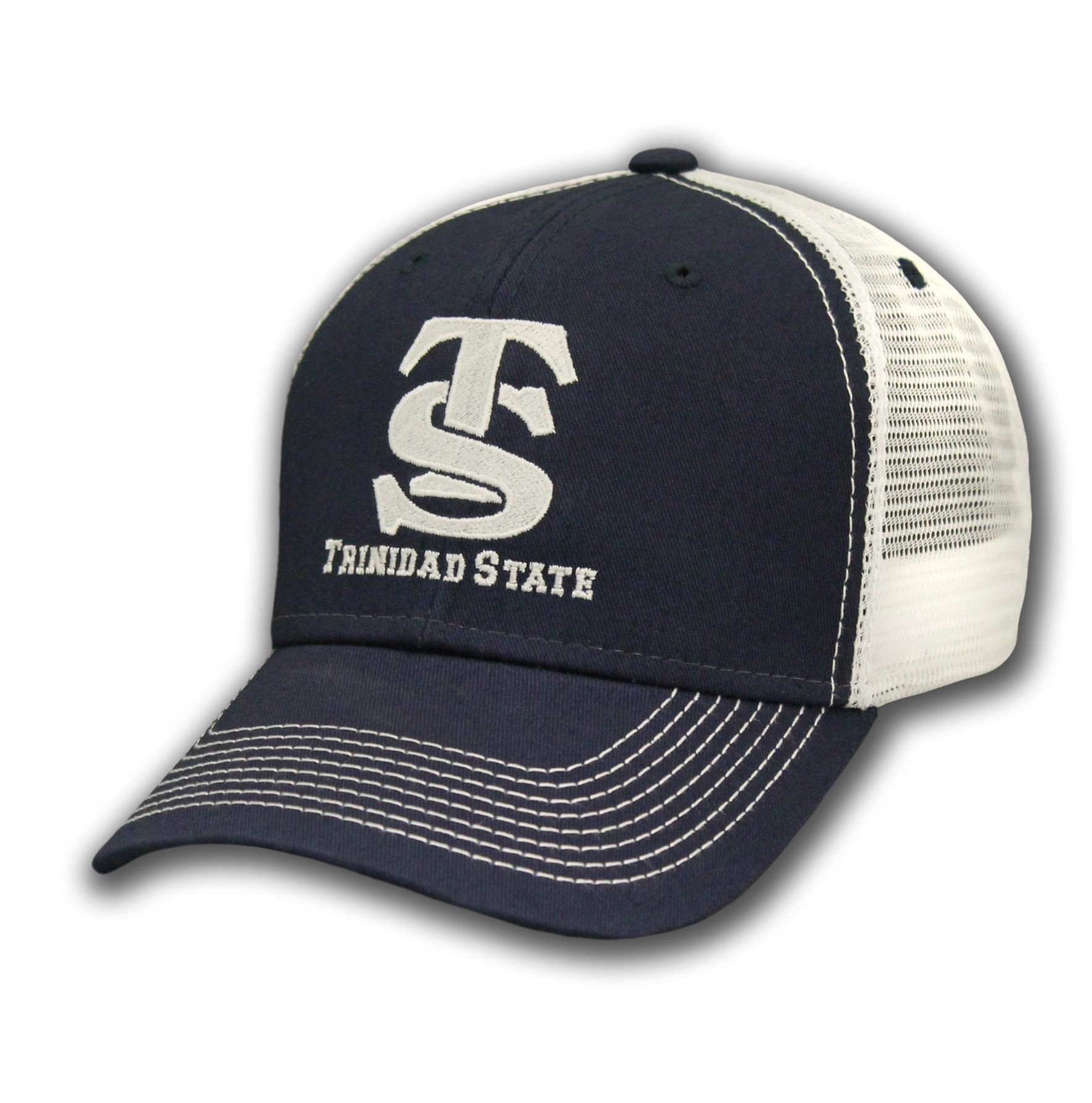 Trinidad State Adjustable Hats