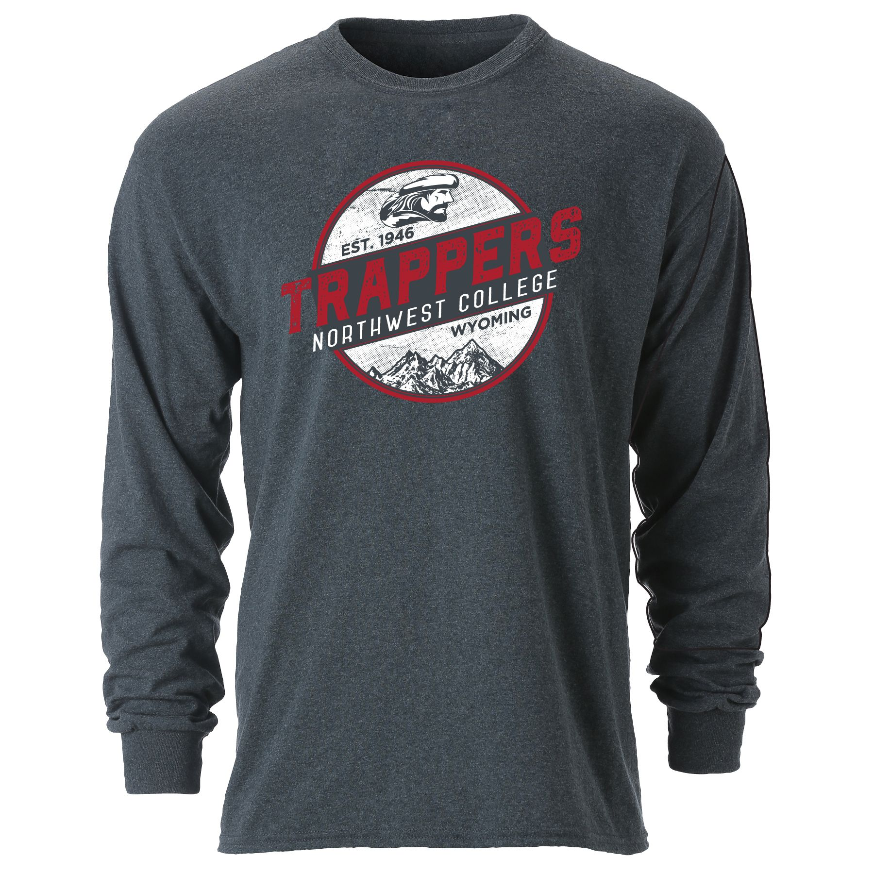 Trappers Long Sleeve T Shirt