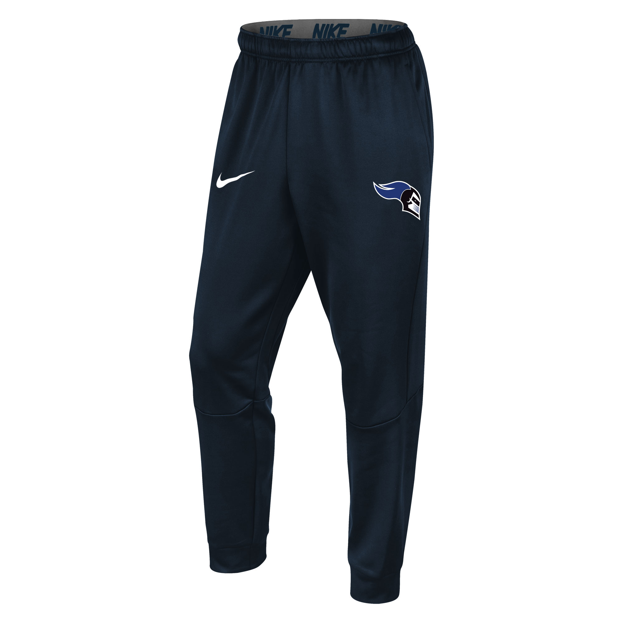 Nike Therma Fit Pant - Navy