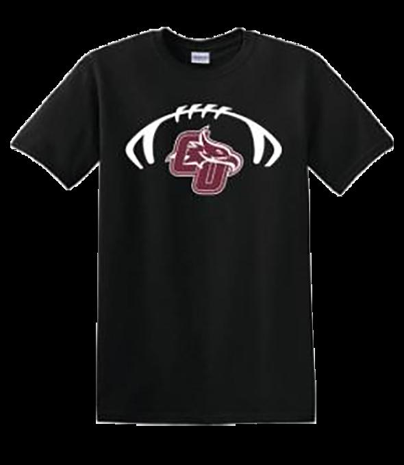 CU Phoenix Football Tshirt