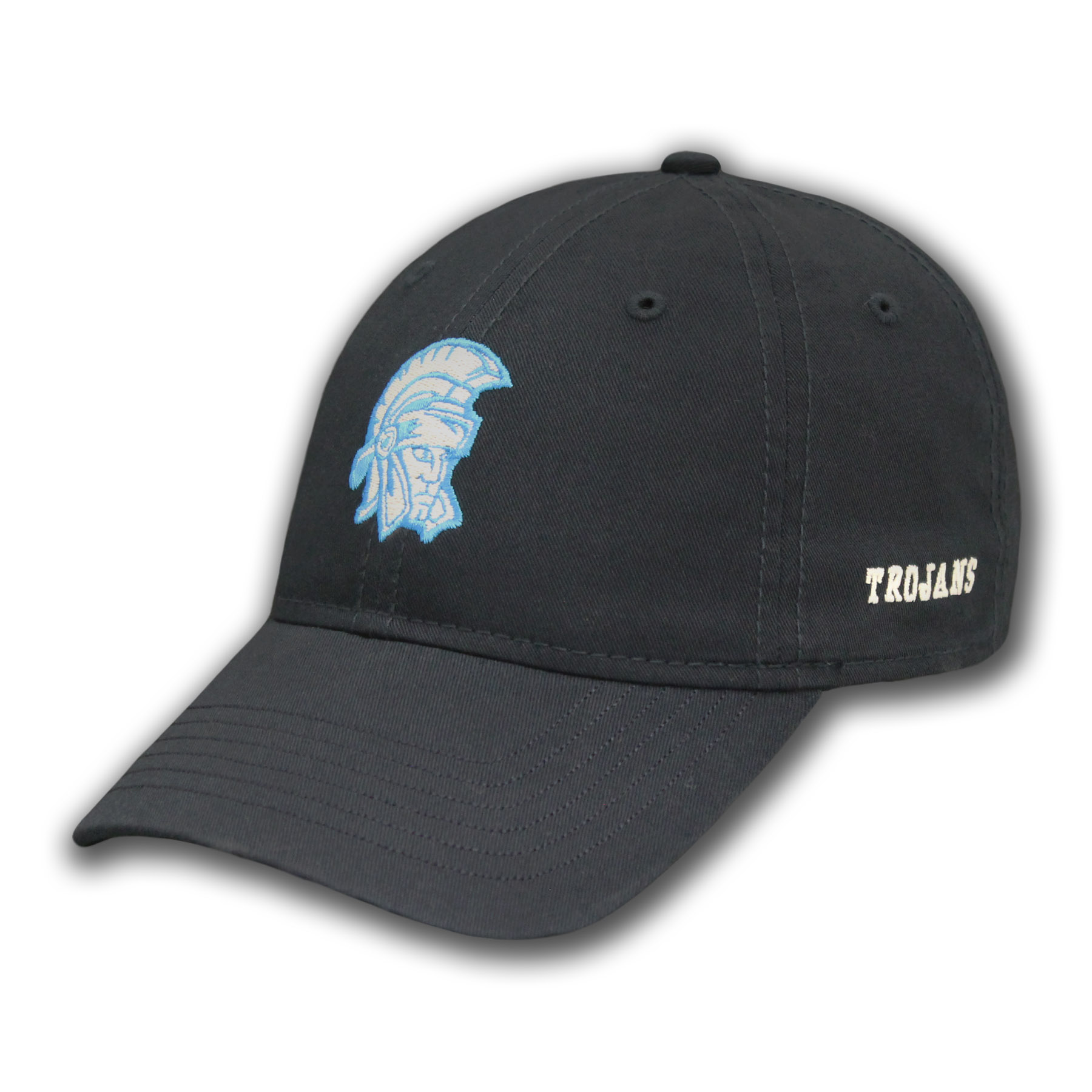 Trojans Adjustabel Hat