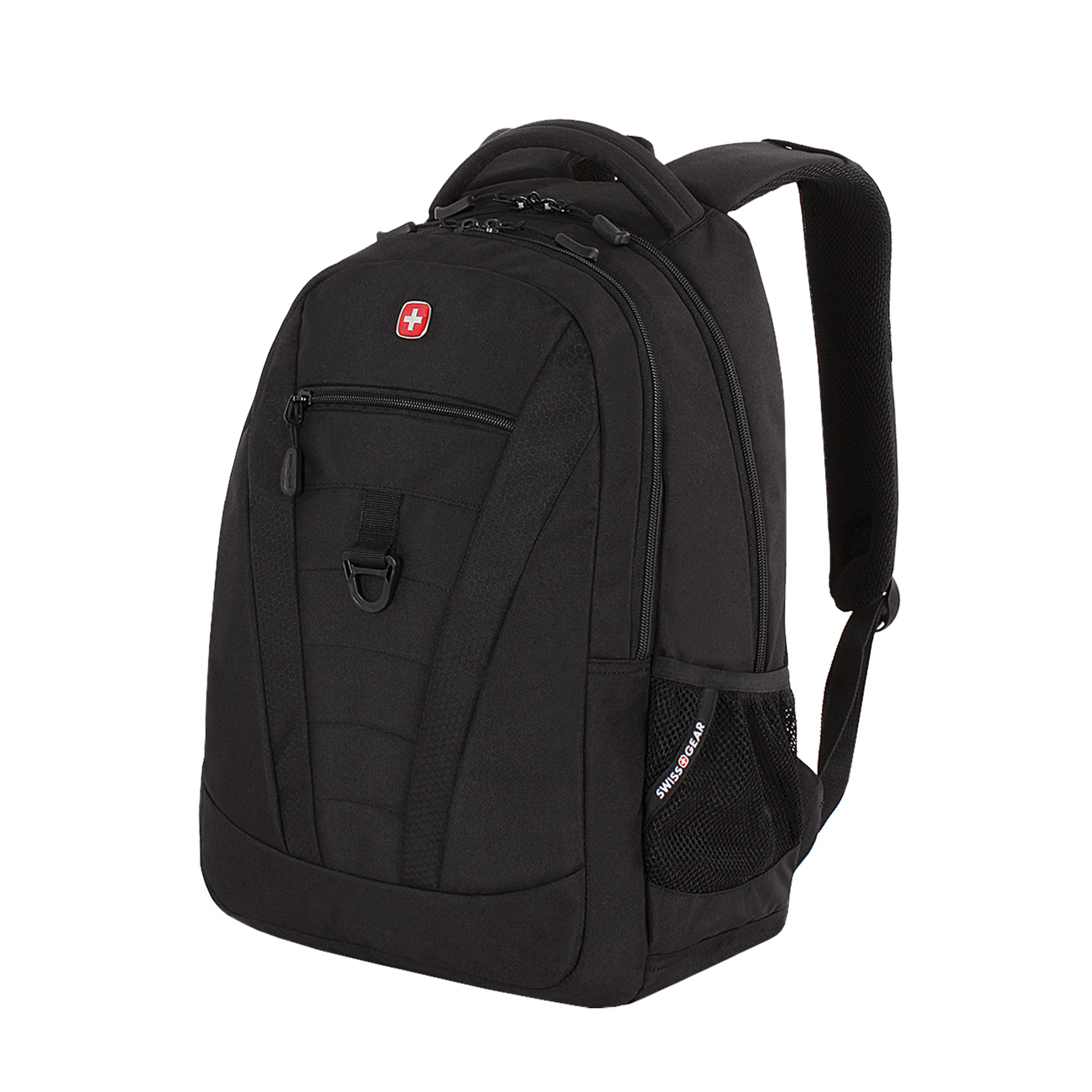 Swiss Gear Black Backpack