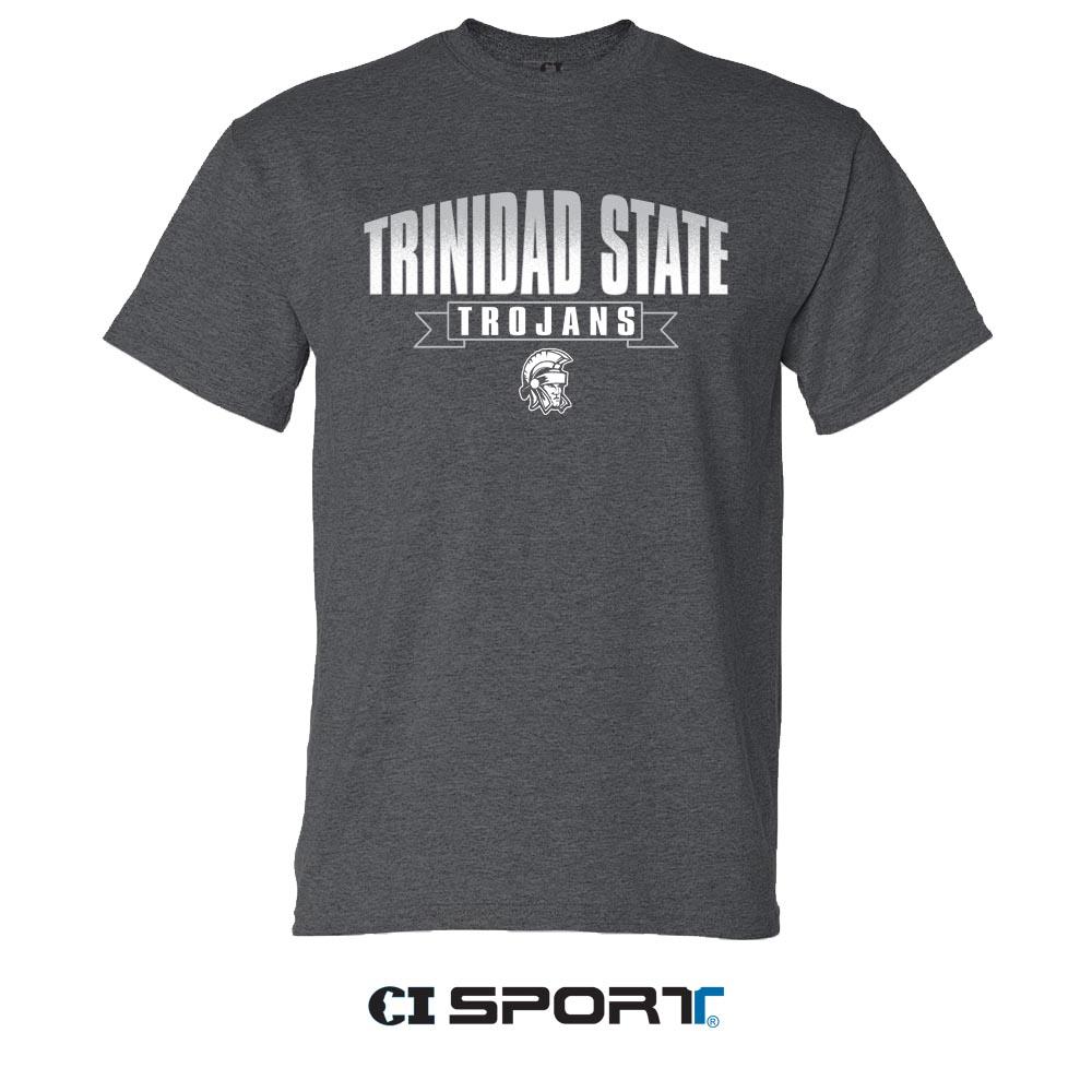Trinidad State Trojan T-Shirt