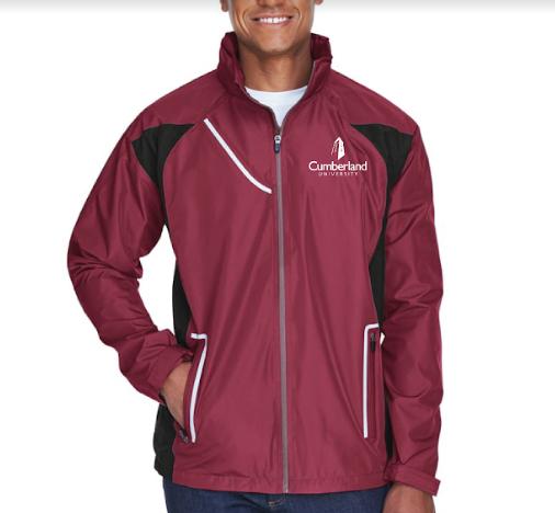 Cumberland University Dominator Waterproof Jacket