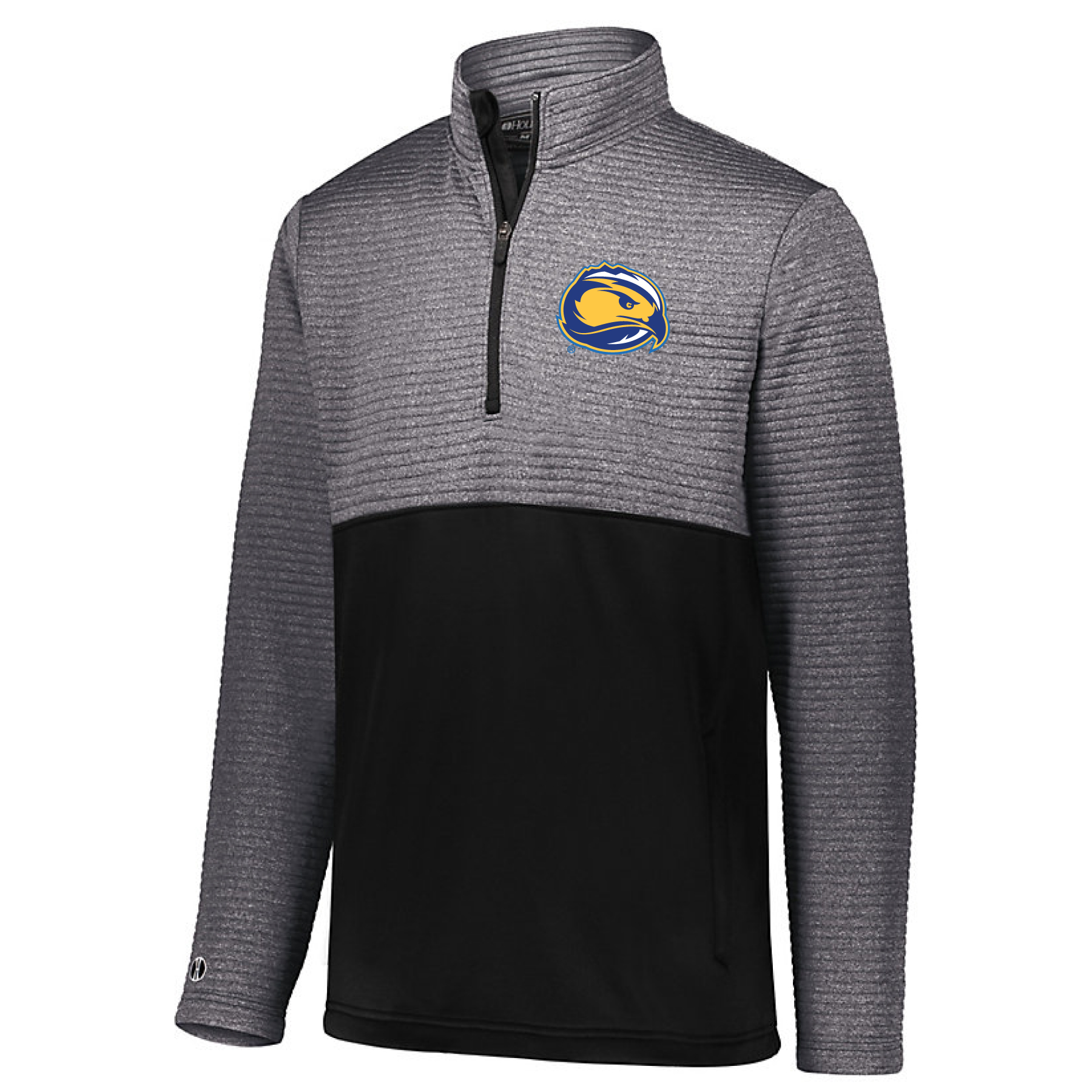 FLC Mascot 3D Regulate 1/4 Zip