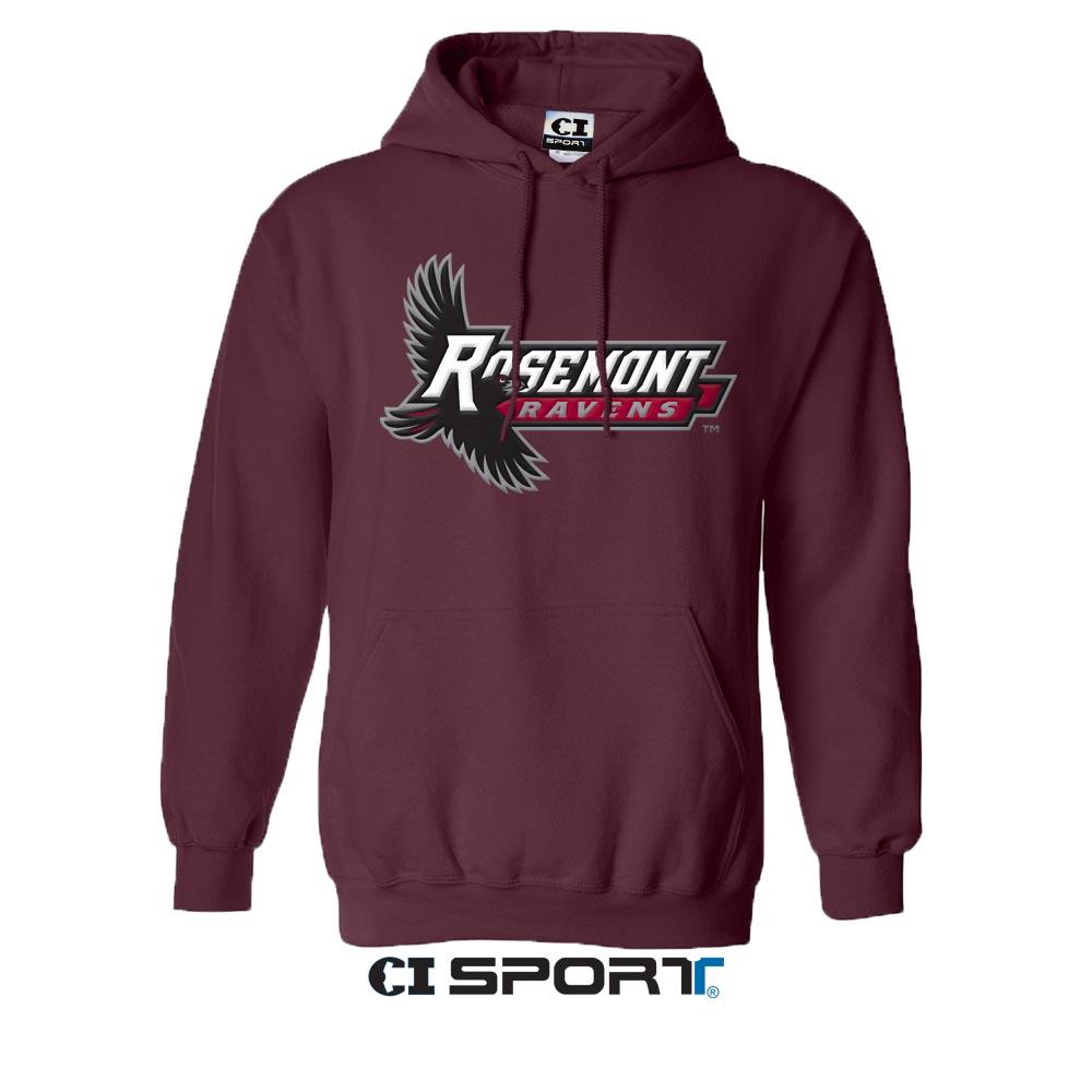 Rosemont Ravens Hoodie
