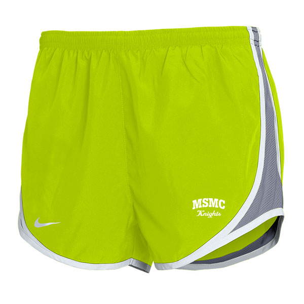 Nike Temp Short - Neon Yellow