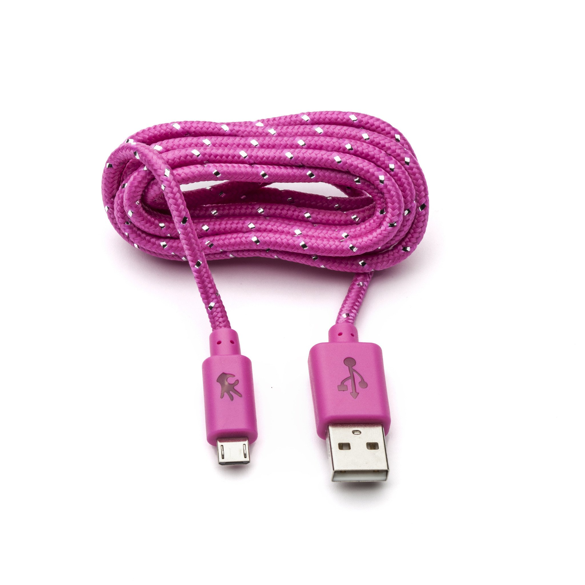 On-Hand 5ft Micro-USB (Android) Charge & Sync Cable