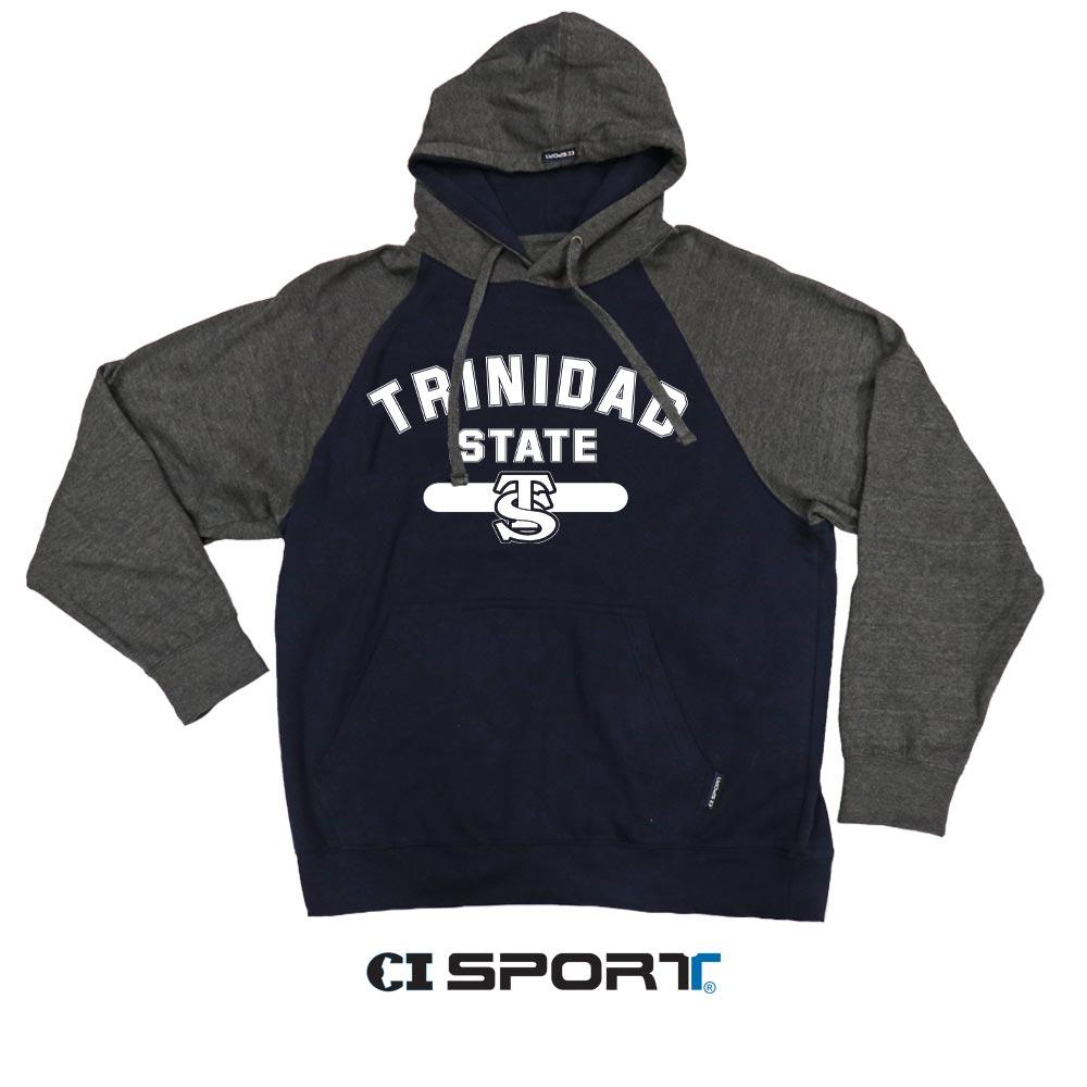 Trinidad State Trojans Hoodie