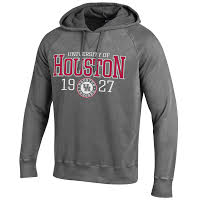 Outta Town University of Houston Hoodie