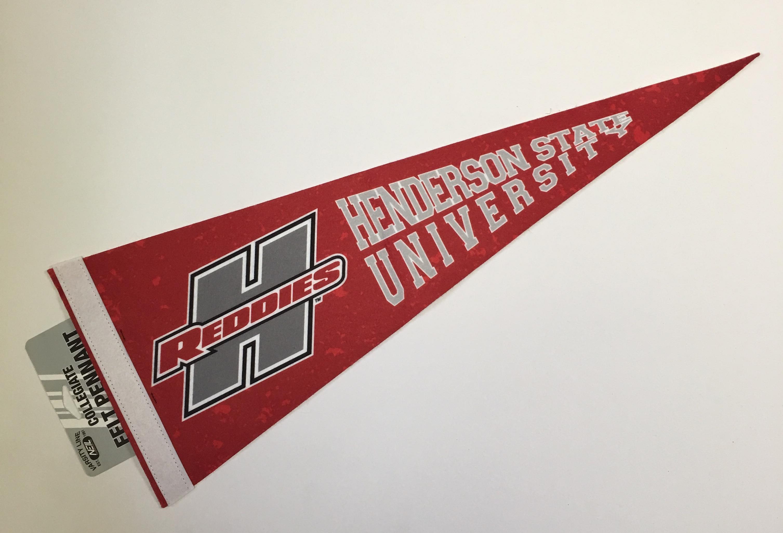 HSU Pennant Flag