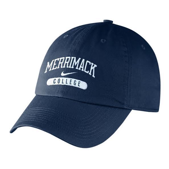 Navy Campus Hat