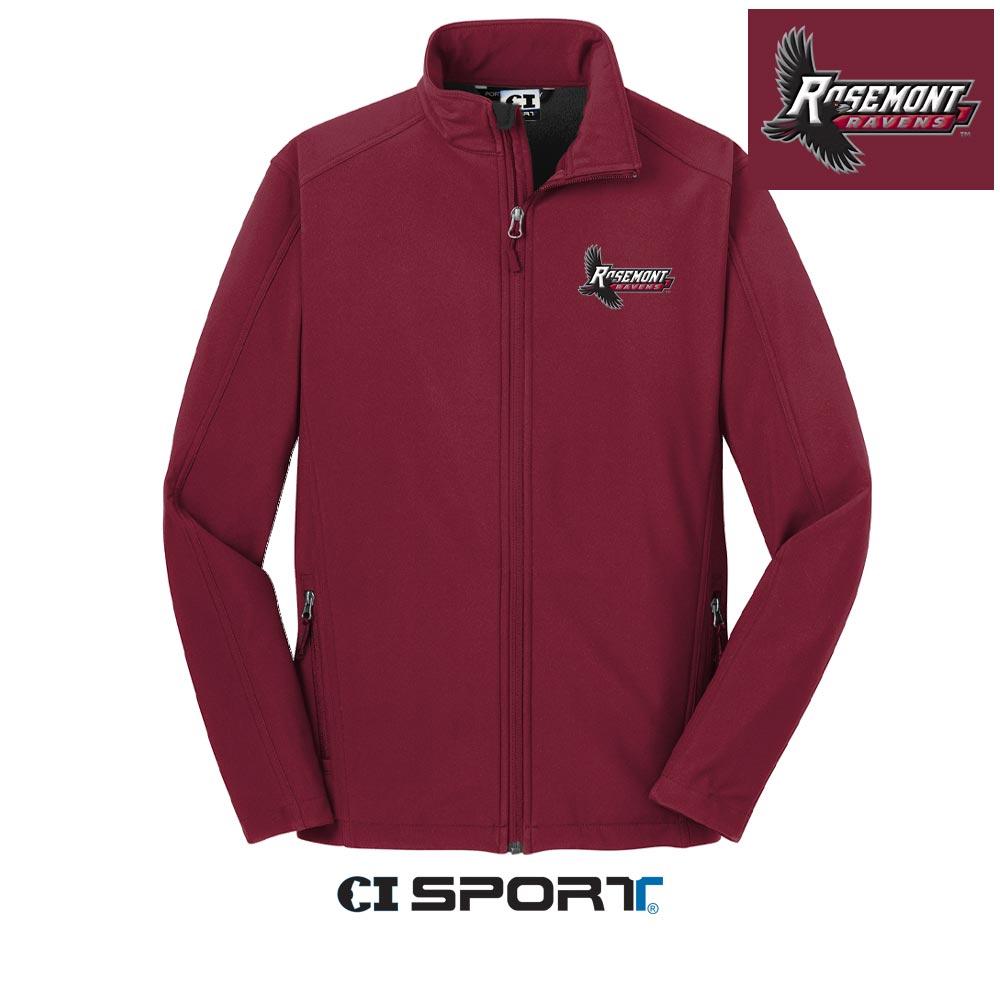 Ravens Fleece Lined Jacket