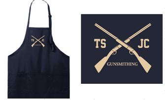 gunsmith Apron