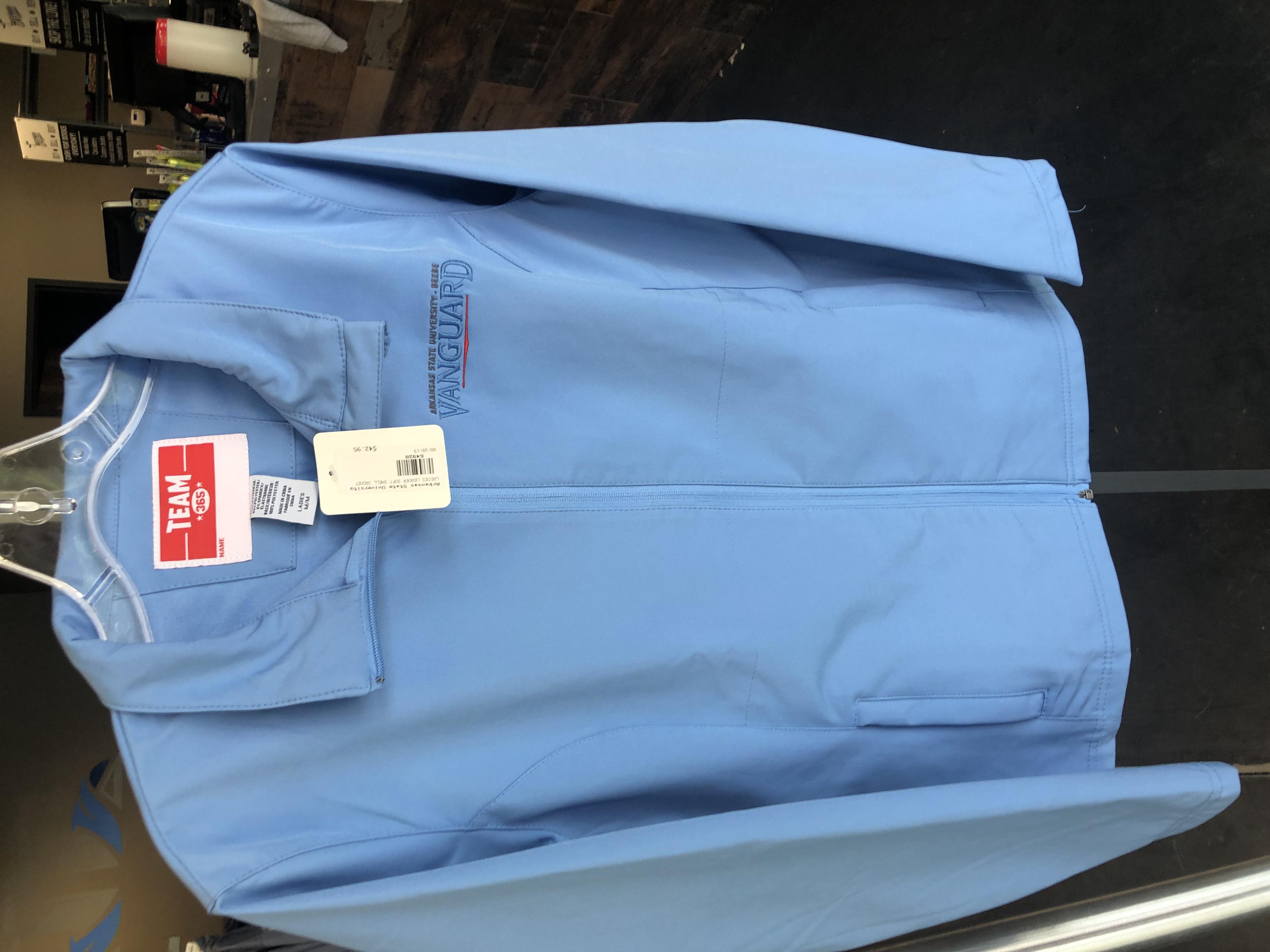 ASUB Men's Leader Soft Shell Jacket