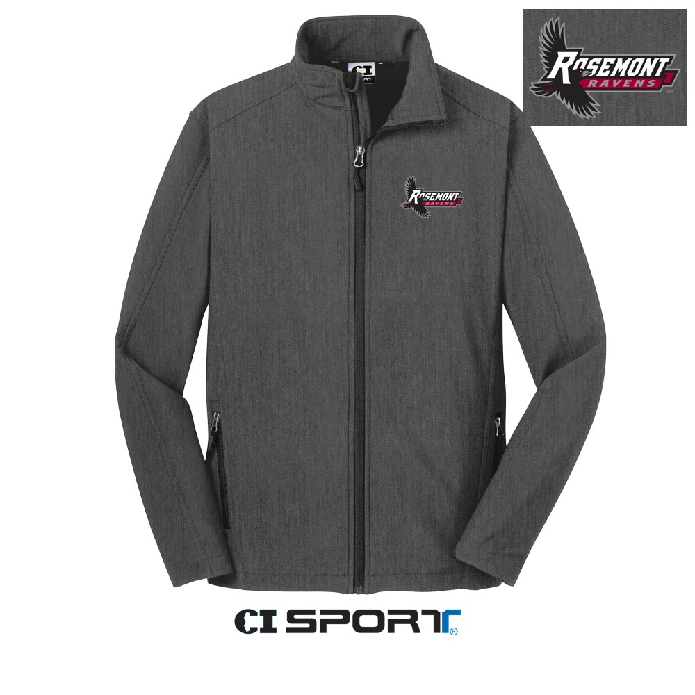 Ravens Fleece Lined Jacket