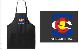 Gunsmith Apron (Colorado)