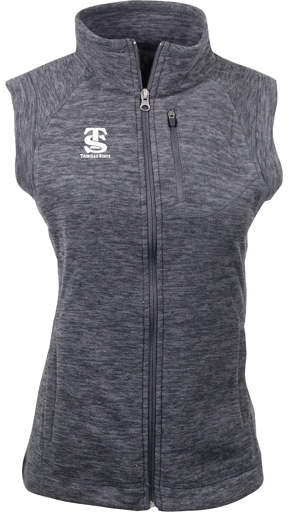 Guied Vest Womens