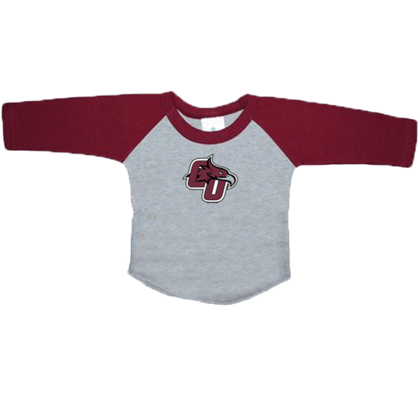 CU Phoenix Youth Raglan Shirt