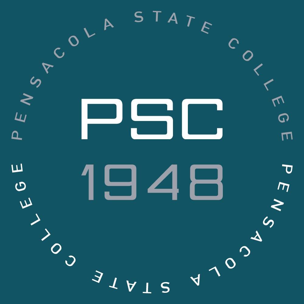 PENSACOLA STATE 1948 TEE