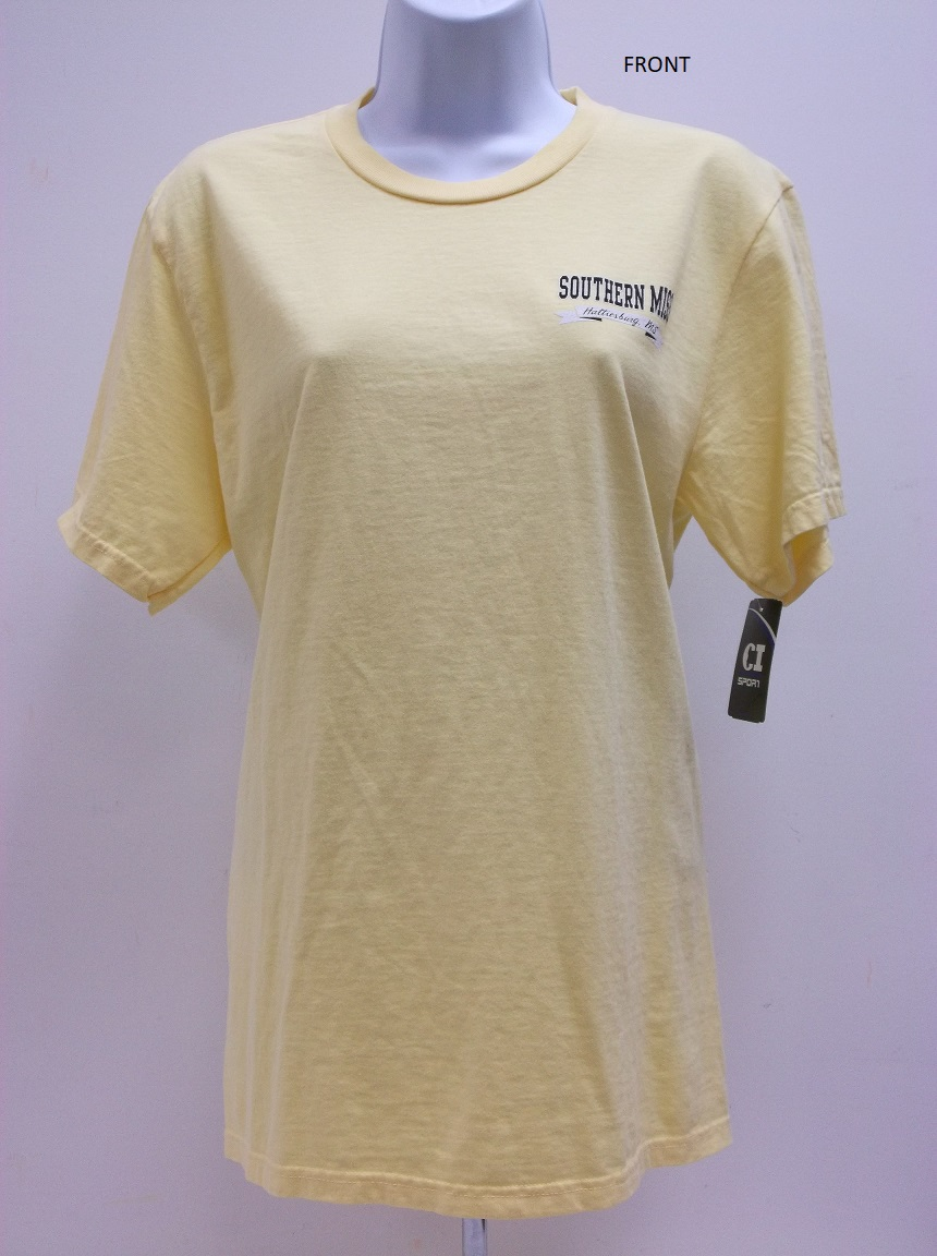 Southern Style Tee